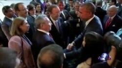 美国古巴关系进入新时期