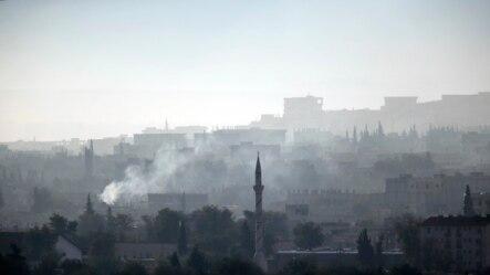 Kobani shahri