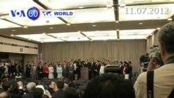 VOA60 Thế Giới 11/07/2012