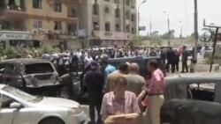 مصر می گوید کنترل بخشی از صحرای سینا پس گرفته است