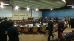 Експерти - Росія шукає вразливості, розколу НАТО та ставить під сумнів майбутнє Альянсу. Відео