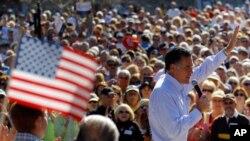 Парите ја водат кампањата во САД