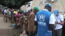 UN: 'Dangerous New Era' With Record 60 Million Refugees Worldwide
