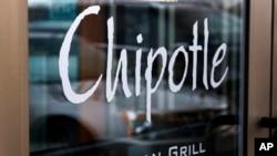 Un restaurant Chipotle, Robinson Township, 28 janvier 2014