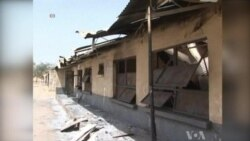 Nigeria Struggles With Surging Boko Haram Violence