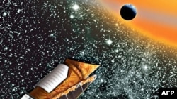 НАСА открыло десятки потенциально обитаемых планет