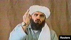Suleiman Abu Ghaith, mantan juru bicara al-Qaida yang juga menantu Osama bin Laden, baru-baru ini ditangkap tim gabungan FBI-CIA di Turki (Foto: dok). Saat ini Abu Gaith dibawa ke New York untuk diadili.