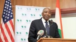 Codiwoire jamana fanga nyemogo Amadou Gon Coulibaly ka, segeli, so