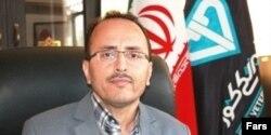 علیرضا رفیعی پور، رئیس سازمان دامپزشکی ایران