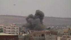 حمله به مواضع حوثی ها پس از مرگ دهها سرباز اماراتی و سعودی