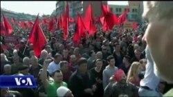Kosova: 8 vjet pavarësi
