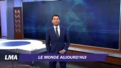 Le Monde Aujourd'hui du 16 mai 2019