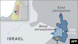 Một Ủy ban của Israel chấp thuận kế hoạch xây dựng khu định cư tại Gilo