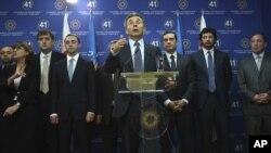 Правительство «Грузинской мечты»?