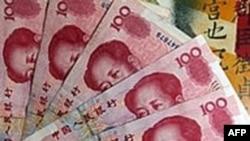 美议员促奥巴马对人民币汇率采措施