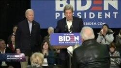 Biden se suočava sa snažnim protukandidatima u Demokratskoj stranci