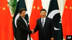 China Da Pakistan