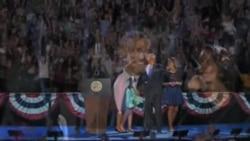Cuộc bầu cử Tổng Thống Mỹ thu hút sự chú ý của thế giới
