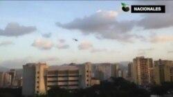 Ataque con helicóptero tensa aún más a Venezuela