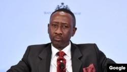 National Security Adviser, Babagana Monguno.