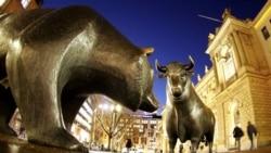 وضعيت بازارهای مالی اروپا در آغاز سال نو