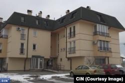 Stan Sade Ajnadžić u sarajevskom naselju Šip je jedna od četiri nekretnine koje njen suprug nije naveo u prijavi koju je poslao Vladi KS (Foto: CIN)