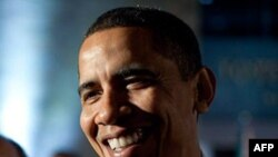 """Predsednik Obama branio je predlog obrazovnog programa """"Trka do vrha"""""""