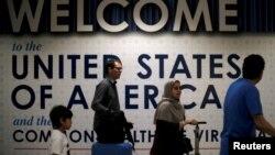 Peraturan baru Trump akan menghadapkan warga negara Irak pada pemeriksaan keamanan yang ditingkatkan sebelum memasuki AS (foto: ilustrasi).
