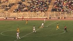 Sport: Faricolo Gnanadje kouna foni, Dao Fatoumata Guindo -Siaka Traore fe.