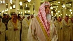 Amerika-Eron-Saudiya Arabistoni: dushmanimning dushmani - mening do'stim, Navbahor Imamova