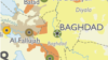 Islamic State Attacks Government Office West of Baghdad