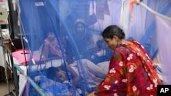 গত ২৪ ঘণ্টায় ২৫২ জন নতুন ডেঙ্গু রোগী বিভিন্ন হাসপাতালে ভর্তি হয়েছেন, যার মধ্যে ঢাকাতেই শনাক্ত হয়েছেন ২০২ জন