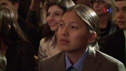 Những gương mặt Mỹ đóng góp tích cực cho cộng đồng năm 2015