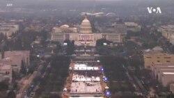 总统就职仪式是美国民主的有力象征