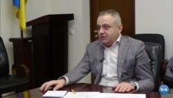 Ukraina korrupsiyaga qarshi qanday kurashmoqda?