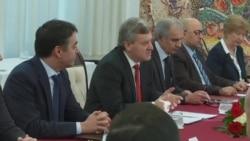 Македонија и Албанија да си помогнат за во ЕУ