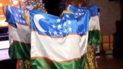 Zamira Salim, Amerikani rom etayotgan o'zbek raqqosa - Uzbek Dancer in America