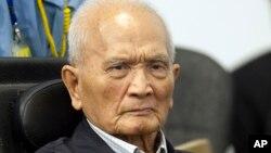 10月31日农谢在作法庭申述之前