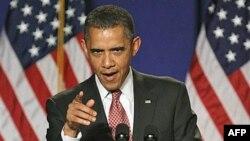 Barak Obama bu gün BMT Baş Assembleyasında çıxış edib