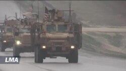 Retrait américain: Bolton veut des garanties pour les Kurdes