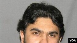 Faisal Shahzad, pelaku peledakan di Times Square, New York yang gagal.