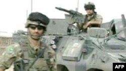 Nëntë të vrarë në Afganistan nga rrëzimi i një helikopteri të NATO-s
