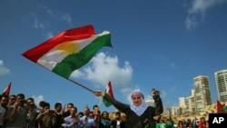 Kurd အမာခံၿမိဳ႕ကုိ အီရတ္အစုိးရတပ္ေတြသိမ္း