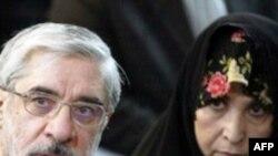 Mirhüseyn Musəvinin qızları: O gün azadlıq mahnısı günah sayılmayacaq