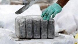 Operacion anti-drogë në Shqipëri dhe Kosovë