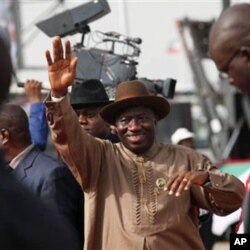 Nigeria President Goodluck Jonathan has ambitious reforms for the country's energy sector