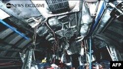 52 người đã bị thiệt mạng trong vụ tấn công tự sát trên xe lửa điện và xe buýt ở London năm 2005