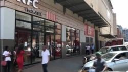 Zimbabwe Economic Downturn Forces Food, Retail Outlet Closures