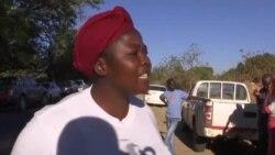 Lita Makoza: Mugabe Used to Help Widows, Orphans And Others