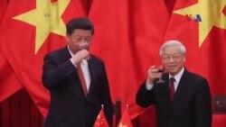 Việt Nam kêu gọi Trung Quốc chớ quân sự hóa Biển Đông